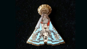 avellano virgin pin