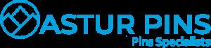 Astur Pins logo